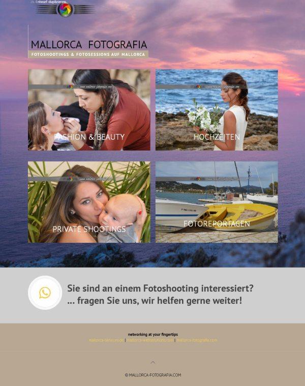 Fotoshootings - mallorca-fotografia.com