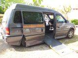Van für Behinderte – mallorca-rollstuhl.com