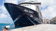 Palma wird von Juni bis September 26 Zwischenstopps von Kreuzfahrtschiffen verzeichnen