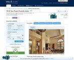 Meliá Hotels wächst in Brasilien