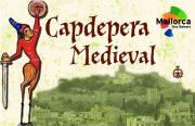 """""""Mercat Medieval de Capdepera"""" 2018"""