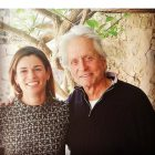 Hollywood-Schauspieler und Produzent Michael Douglas ist wieder auf Mallorca