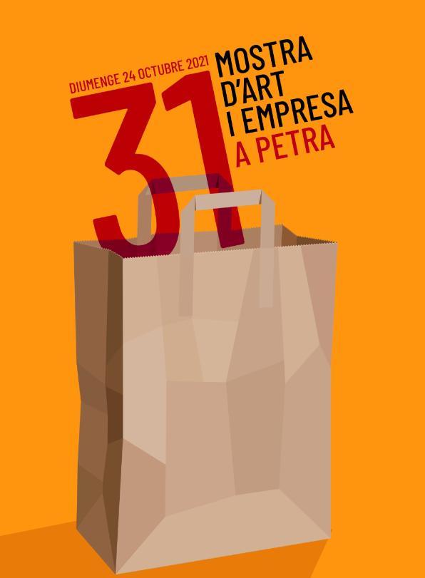 Mostra d'Art i Empresa 2021 Petra