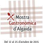 Mostra Gastronòmica Algaida 2015