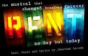 """Musical """"Rent"""" in Palma de Mallorca"""