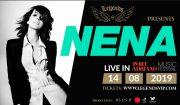 Nena - Live auf Mallorca