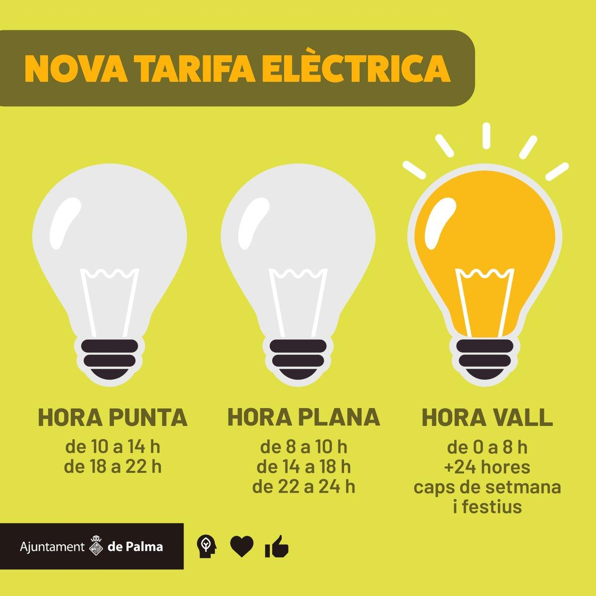 Neue Stromrechnung tritt in Kraft