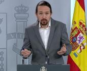 Iglesias bestätigt, dass das Existenzminimum im Mai in Kraft treten wird