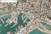 Unterirdische Idee – Parken am Paseo Maritimo
