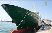 Reichlich Flüchtlingsboote in einer Nacht