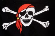 Moros y Cristianos - Piratenfest in Sóller