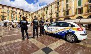 """Die Nichteinhaltung des """"estado de alarma"""" wird mit Sanktionen geahndet"""