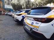 Die Policia Local von Palma hat jetzt 20 neue Patrouillenfahrzeuge