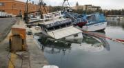 Port D'Andratx abgesoffen