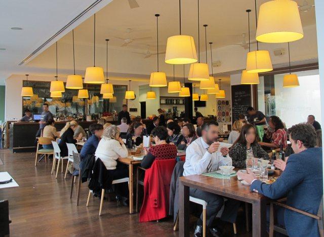Restaurant Amadip Esment Calvia