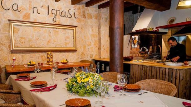Restaurant Can'Ignasi