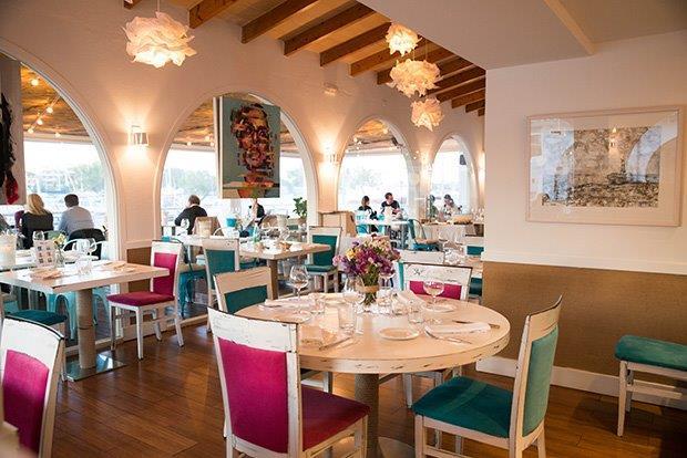 Restaurant Sal de Coco