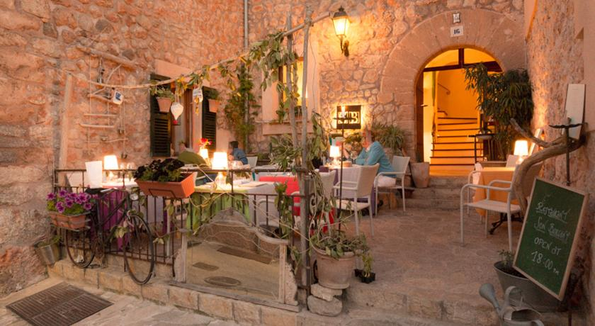 Restaurant Son Borguny