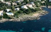 Strandführer Mallorca - Sa Pesquera Plana