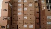 Insgesamt 352.500 Masken werden ab Montag auf den Balearen verteilt