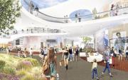 Einkaufszentrum Ses Fontanelles wird gebaut