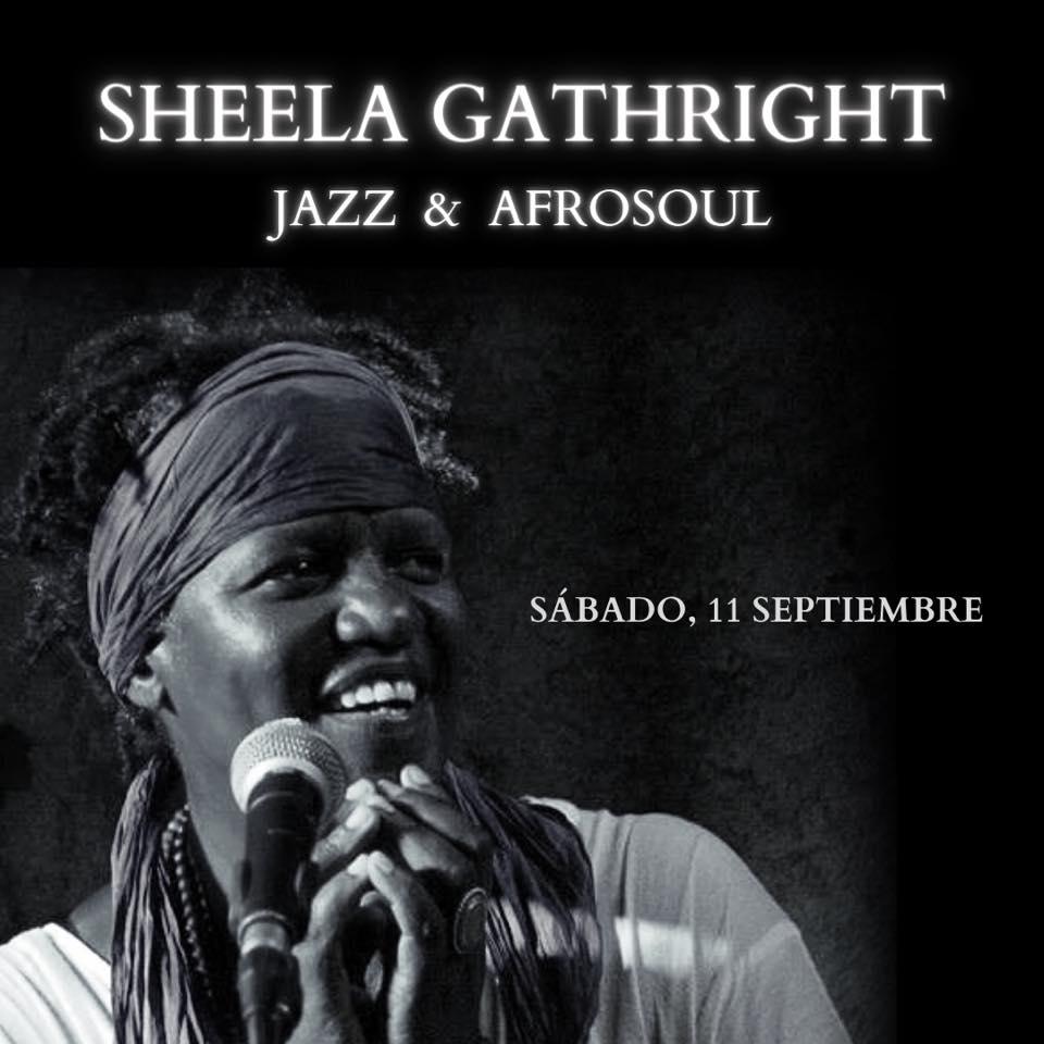 Sheela Gathright