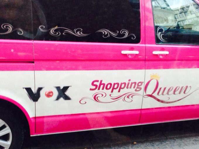 ShoppingQueen