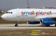 Small Planet Airlines nimmt Nürnberg – Mallorca auf