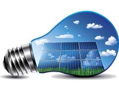 Strompreis fällt diesen Samstag um 34,5%