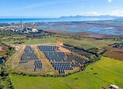 Mallorca verzeichnet 2021 einen neuen Rekord bei der Stromerzeugung aus erneuerbaren Energiequellen