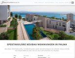 Neubau Wohnungen Palma de Mallorca