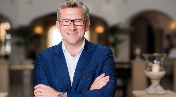 Stijn Oyen ist neuer Chef für Marriott auf Mallorca