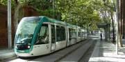 Strassenbahnlinie(n) für Palma de Mallorca