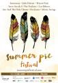 """Summer Pie Festival 2015"""