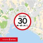 Was denn jetzt - 30KM/H, 40KM/H oder 50KM/H in Palma?