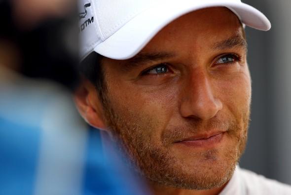 Timo Scheider verlängert sein Engagement an der Rennstrecke auf Mallorca nicht