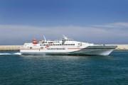 Trasmediterránea bietet 40.000 Tickets für 25 Euro