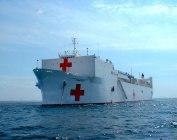 """New York bereitet sich auf einen """"Tsunami"""" von Coronavirus-Infektionen vor"""