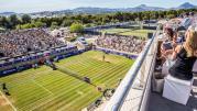Deutsche Tennisdamen erobern Mallorca