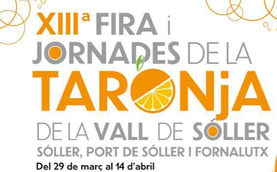 13a Fira i Jornades de la Taronja