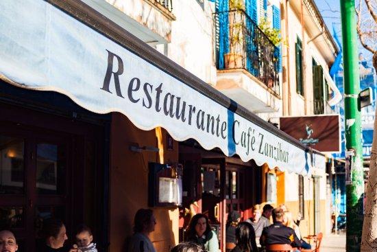 Zanzíbar Santa Catalina