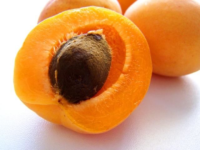Aprikosen aus Mallorca