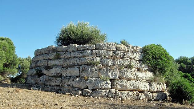 Archäologie auf Mallorca