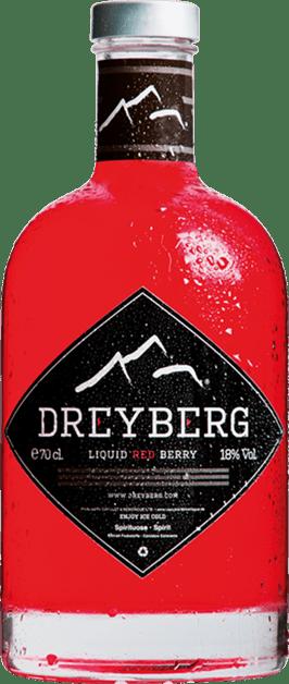 bottle redberry