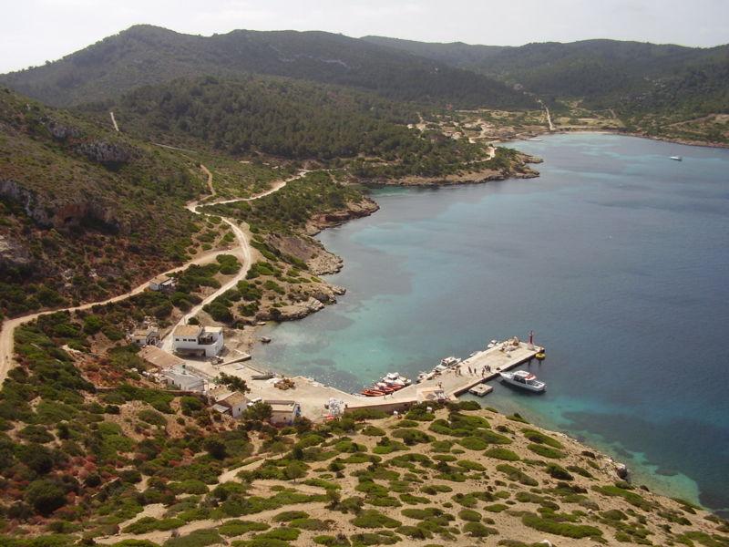 Nationalpark Cabrera auf Mallorca