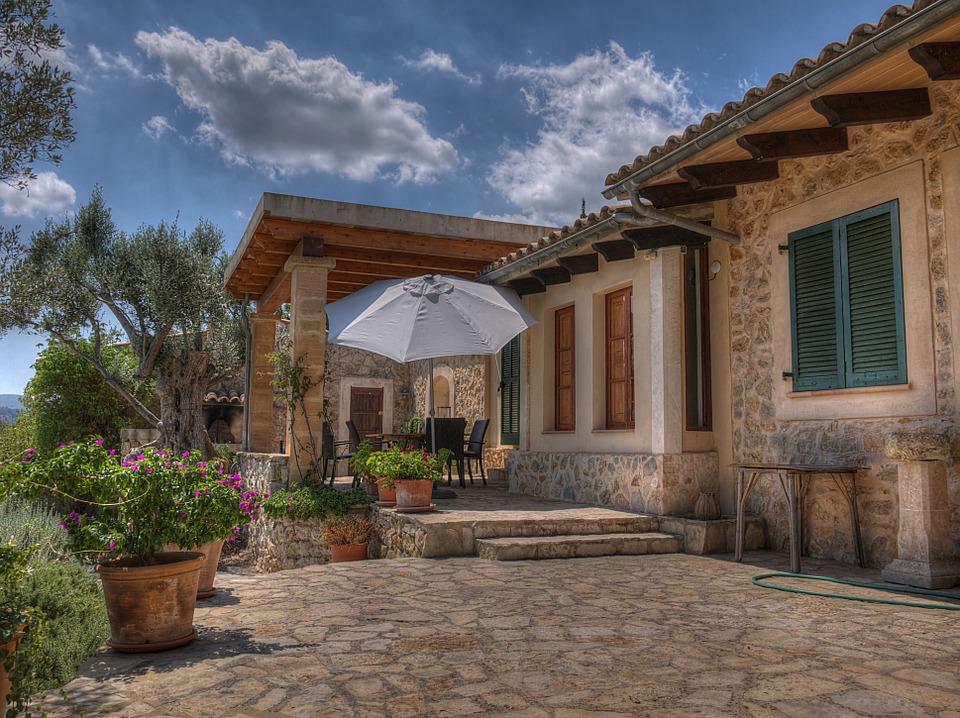 Finca in Caimari auf Mallorca