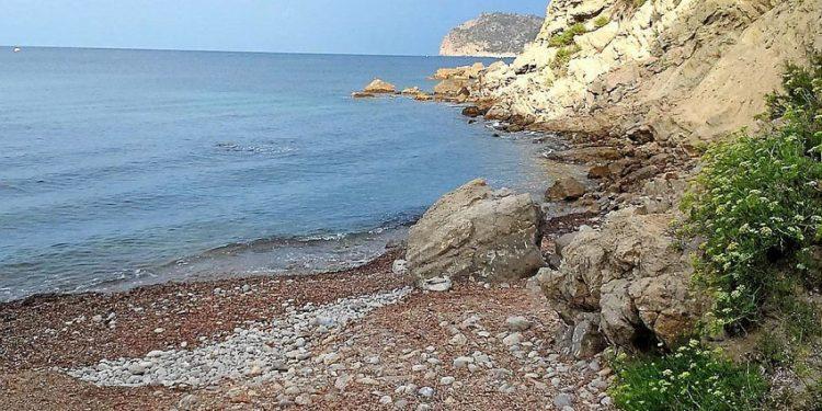 Strandführer Mallorca - Hundestrand Cala dels Gats