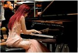 """""""Hier stimmt jede Note"""" – Cassandra Wyss spielt Mozarts Klavierkonzert KV 488"""