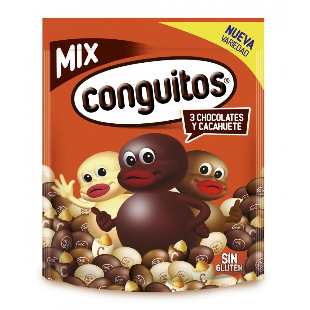 """Chocolates Lacasa """"Conguitos"""""""