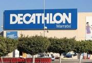 Decathlon präsentiert ein ERTE für bis zu 8.800 Mitarbeiter in Spanien